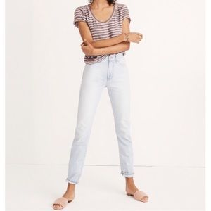 NWT Madewell Perfect Summer Jean (25)